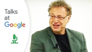"Leonard Mlodinow: ""Elastic: Flexible Thinking in a Time of Change"" 