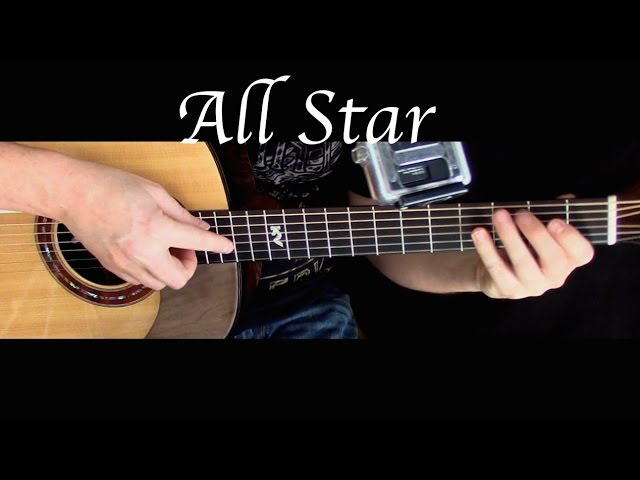 smash-mouth-all-star-fingerstyle-guitar-kellyvalleau