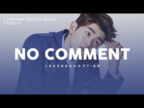 Eric Nam - No Comment [Legendado PT-BR]