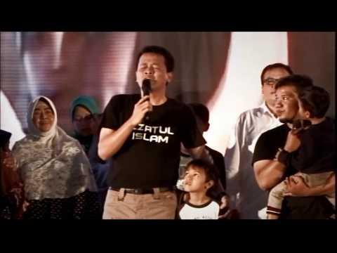 Izzatul Islam - Selamat Tinggal Sahabat (Live Perform)