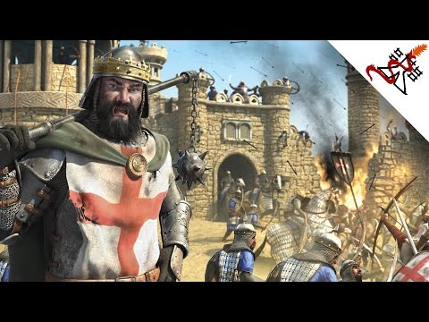 Stronghold Crusader II Gold Edition Trailer from YouTube · High Definition · Duration:  1 minutes 17 seconds  · 19,000+ views · uploaded on 2/26/2016 · uploaded by Deep Silver