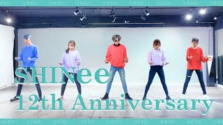 【SHINee Day 525?】샤이니 SHINee the Best Songs Medley(OT5) by SN…