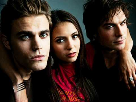 Land Of Talk - Quarry Hymns (The Vampire Diaries Soundtrack)