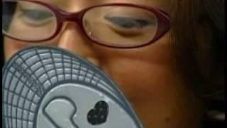 Smelly Feet - SNIFF - yum yum