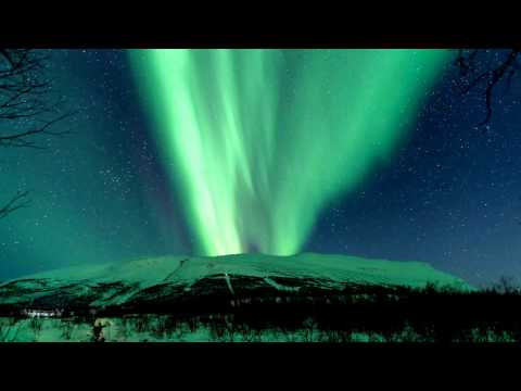 Northern Lights 2016 Abisko National Park