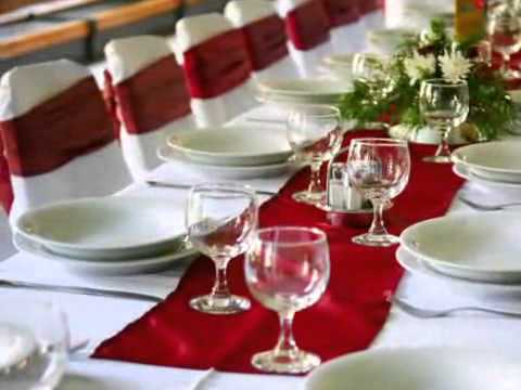 Paradise Catering & Events