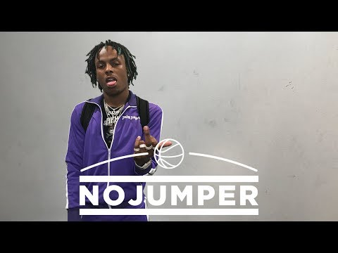 The Rich The Kid Interview  No Jumper