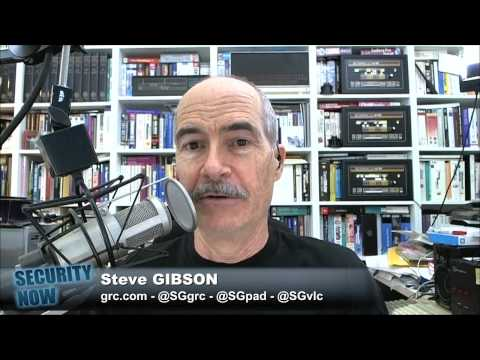 Security Now 467: Browser Password Managers