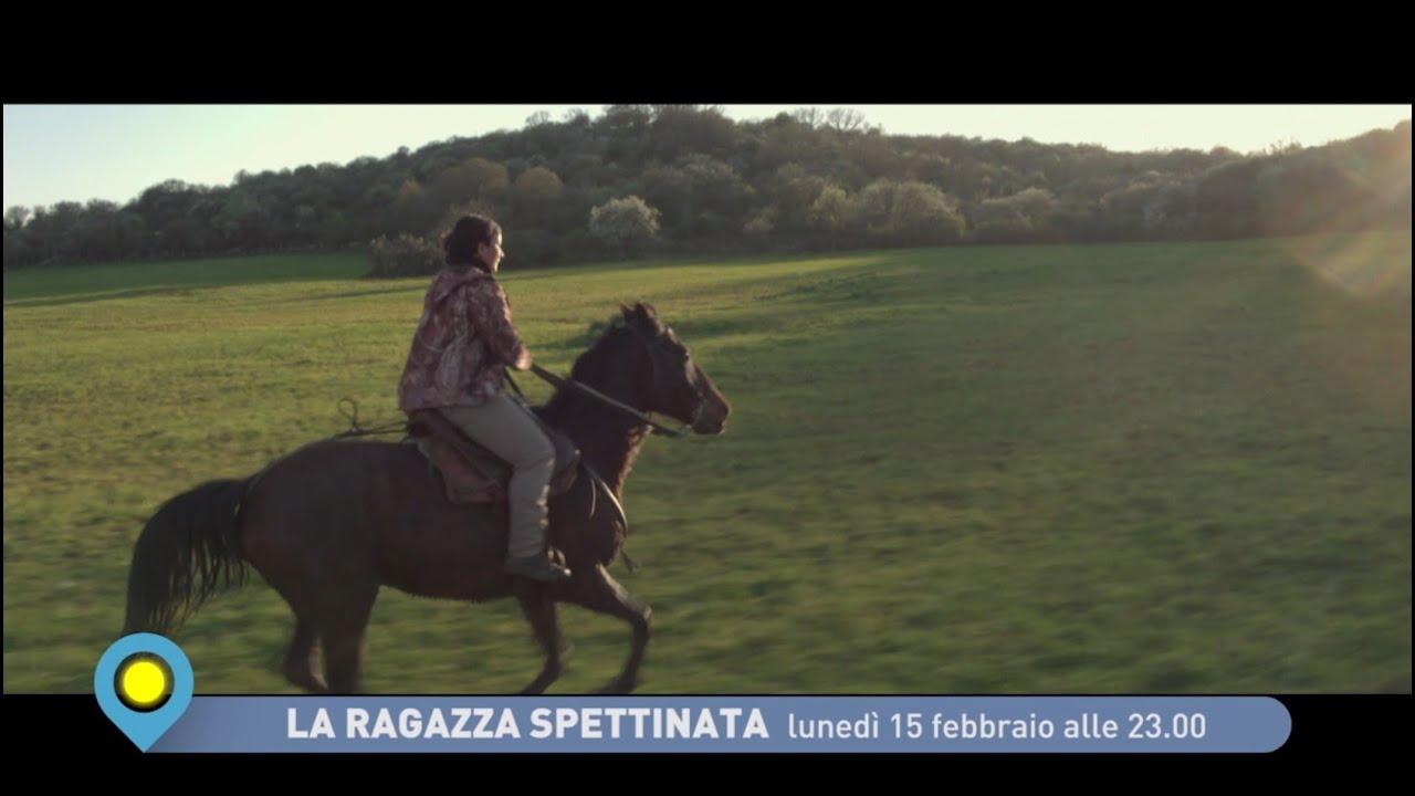 """""""La ragazza spettinata"""", lunedì 15 febbraio alle 23 su TV2000"""