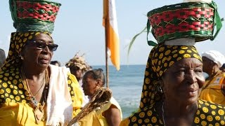 Forced displacement of the Garifuna people
