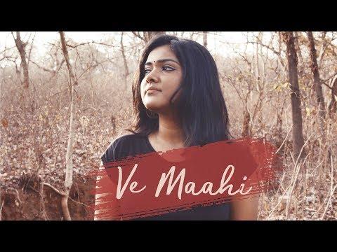 Download Lagu  Ve Maahi Cover |Akshay Kumar Parineeti Chopra |Arijit Singh Asees Kaur |Tanishk Bagchi |- Trishita Mp3 Free