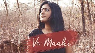 Ve Maahi Cover |Akshay Kumar Parineeti Chopra |Arijit Singh Asees Kaur |Tanishk Bagchi |- Trishita