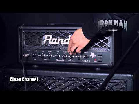 IMC Instruments Review: Randall RD20H