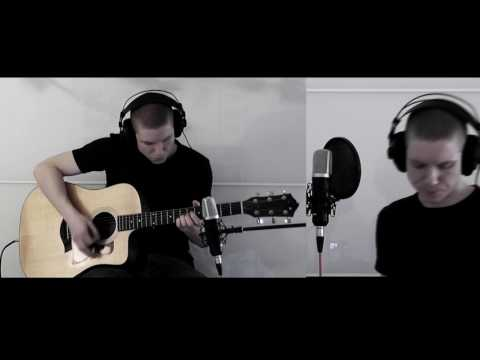 Alter Bridge   Shed My Skin acoustic full band cover