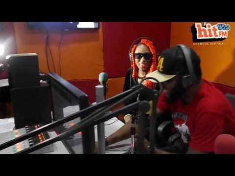 #TheInterviewSessions- Cynthia Morgan Talks About Calabar & Her Music