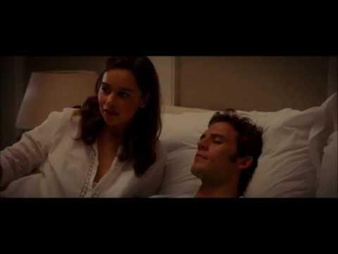 Yo Antes de Ti | Beso entre Lou y Will (Traducida al español)