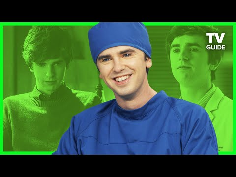 Freddie Highmore Plays Who Would You Rather