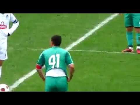 41 numaralı formasıyla - Serdar Topraktepe | Kocaelispor Video Arşivi