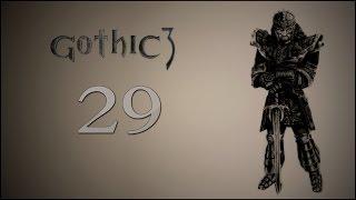 Gothic 3 #29 - Путь в монастырь [Нордмар]