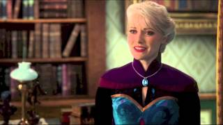 Once Upon A Time 4x11 - Anna Marries Kristoff