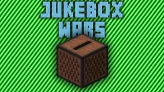 Minecraft : Jukebox Wars