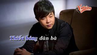 Kẻ Ở Miền Xa - Quang Lê - Vietsing Karaoke