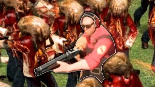 Tf2 Zombies