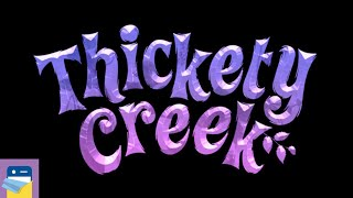 Thickety Creek: iOS / Android Gameplay (by Fire Maple Games)