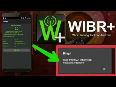 2017 Connect any WiFi without Password    100% working   No root