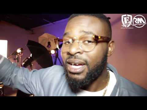 Geniuzz ft Falz - Behind the scenes Firewood Remix video