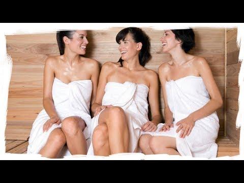 Можно ли париться в бане с температурой?