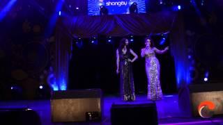 Conchita Wurst y Ruth Lorenzo, dueto en Orgullo Madrid 2014