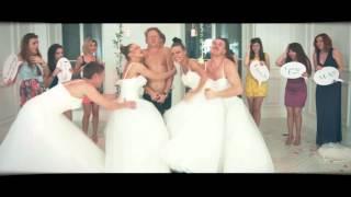 Танцевальный коллектив Мираж.Свадьба.