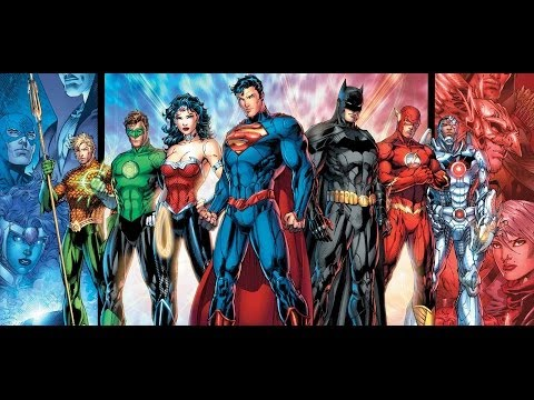 Zack Snyder confirmed to direct Justice League