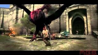 Dragon's Dogma - Трейлер Василиск