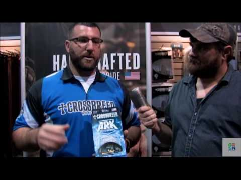 cross breed holsters interview by GOSN