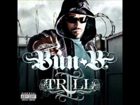 Bun B (feat. Juvenile and Webbie) - Pop It 4 Pimp