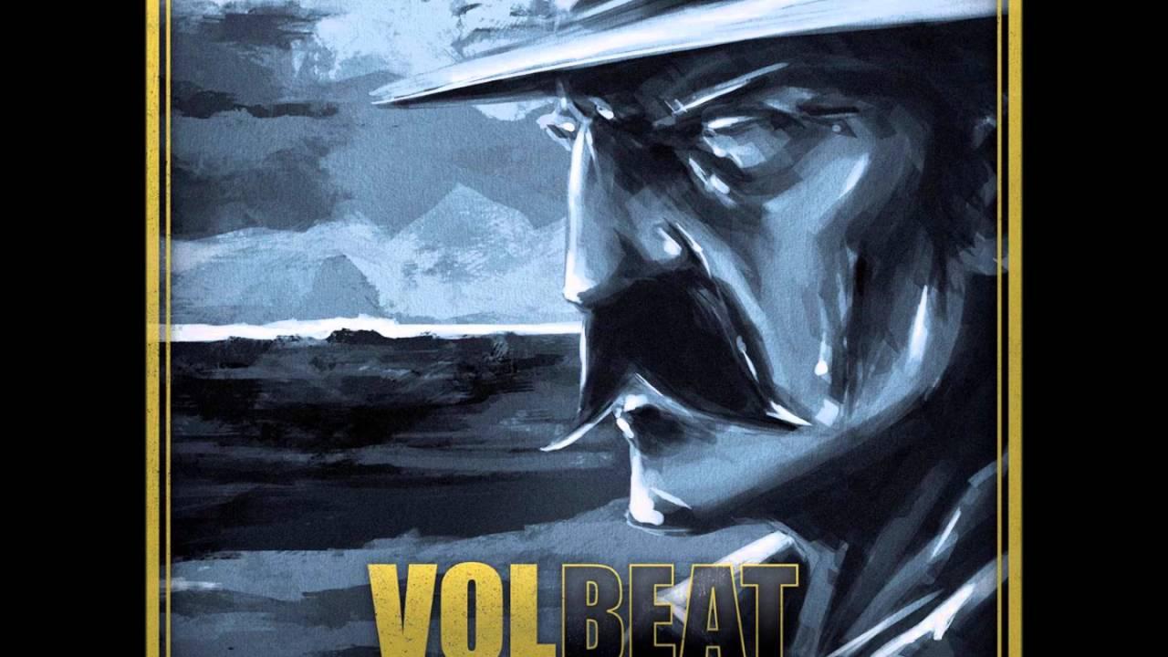 Volbeat - Doc Holliday (Lyrics)