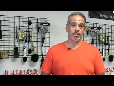 Auto Detailing, Wheel & Rim Repair, & Interior Repair Training Testimonial by Ornan Corcino
