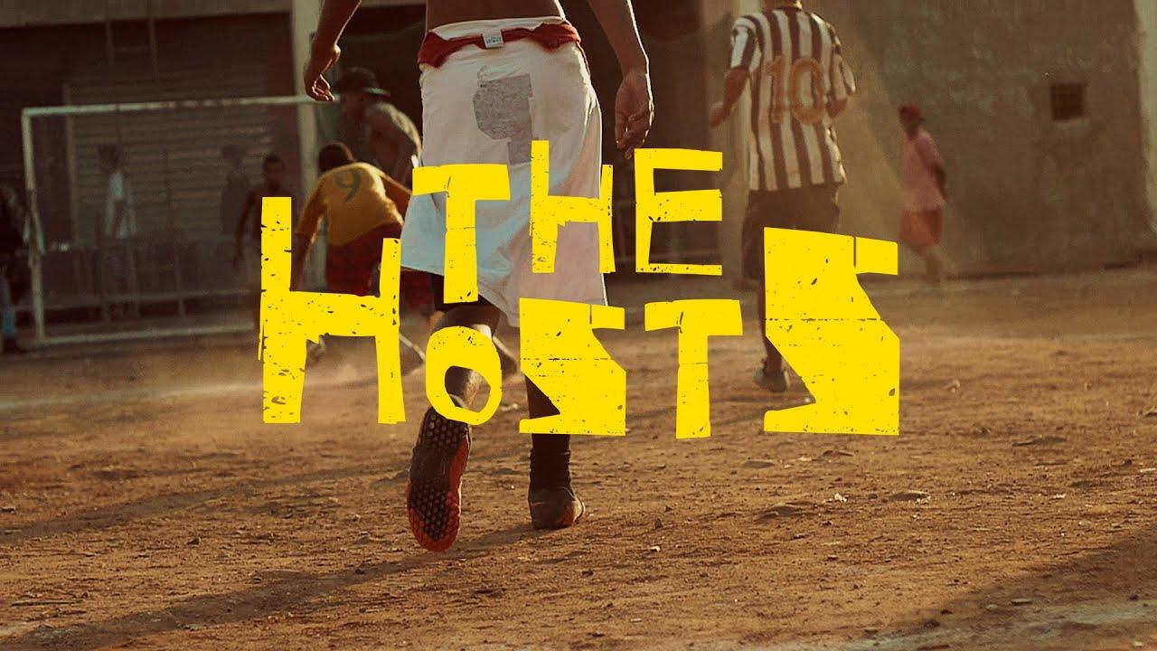 Os Donos da Casa // The Hosts - Trailer