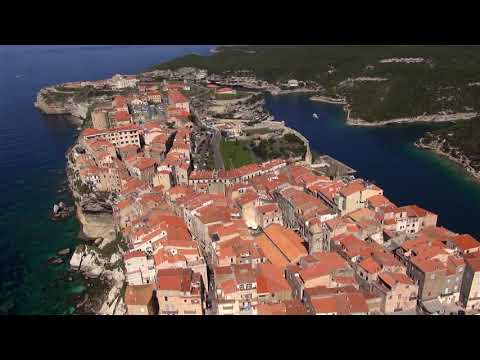 Office Tourisme Bonifacio 2020