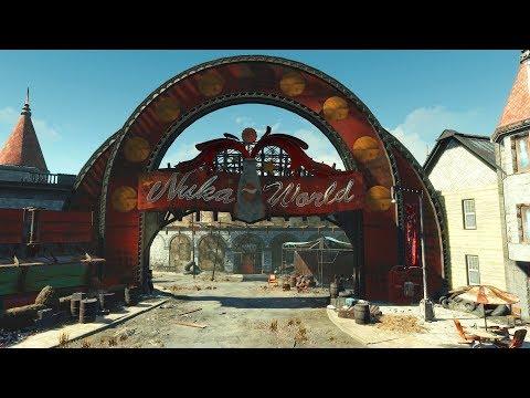 Fallout 4. Сюжет Рейдеров (Часть 5). Владыка Пустоши