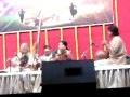 T.N.Krishnan & Viji Krishnan - Chembur Fine Arts - 4.9.2010- Bhairavi Varnam - Part 2