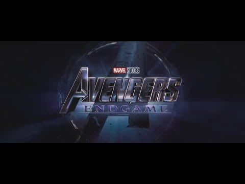 Avengers 4: EndGame | Legends Never Die