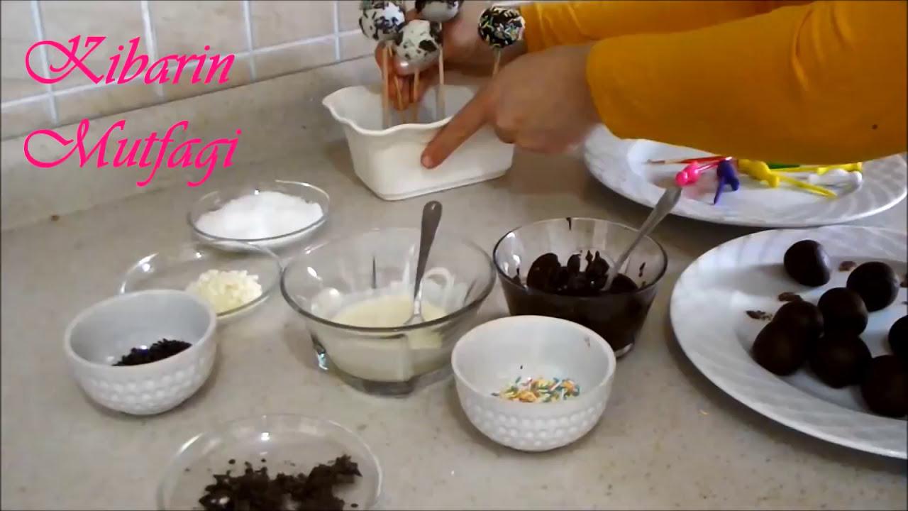 Lolipop Kek (Cupcake Pop)