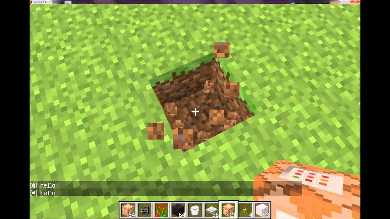 Как сделать чат в minecraft фото 42