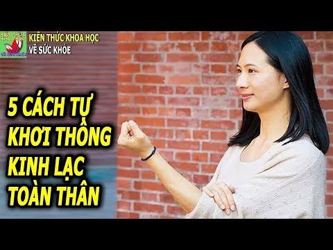Báo GD&TĐ: Kinh lạc không thông sinh bách bệnh: Hãy để danh y nổi tiếng dạy bạn khơi thông kinh lạc toàn thân, mỗi ngày 5 giây đập tan bách bệnh!