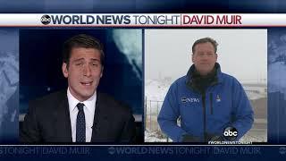 ABC World News Tonight 20190410 1830