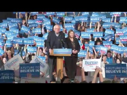 Thank You, Vermont | Bernie Sanders