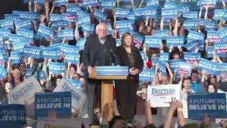 Thank You, Vermont | Bernie Sanders